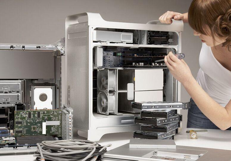 台式机维修价格_高效电脑维修、安装-长沙比比熊科技有限公司
