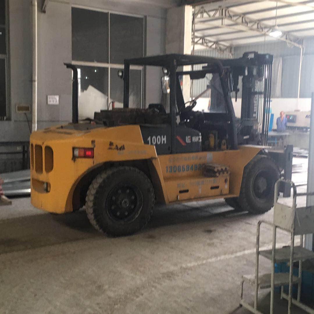 二手叉車轉讓_個人叉車-金華市合強工程機械有限公司