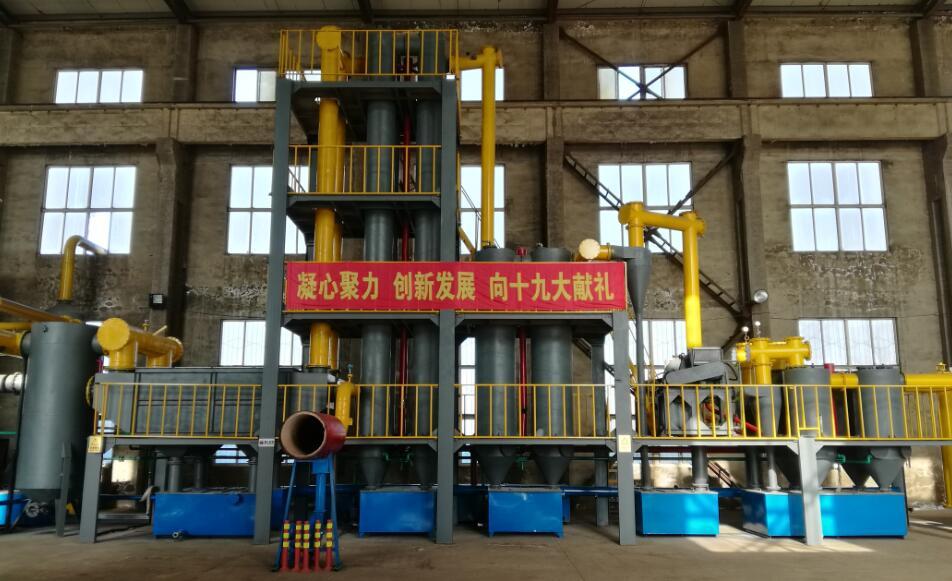 正宗垃圾分类处理设备价格_ 垃圾分类处理设备推荐相关-大连惠川环保科技有限公司