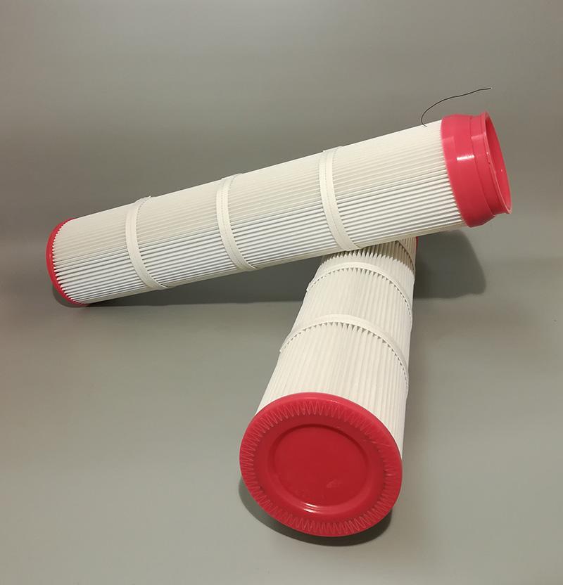 河南防静电除尘滤芯批发_除尘设备配件相关-新乡市滤清器有限公司