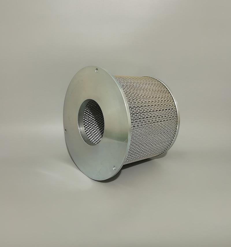 河南天燃气滤芯定制_不锈钢滤芯-新乡市滤清器有限公司