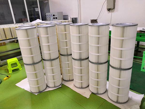 河南天燃气滤芯定做_天燃气滤芯相关-新乡市滤清器有限公司