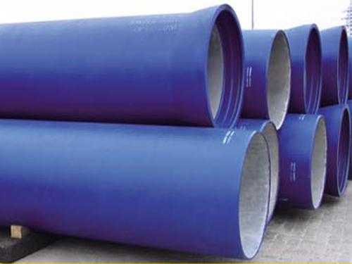 球墨铸铁管型号_排污化工管道及配件批发-安阳市永通铸管有限公司