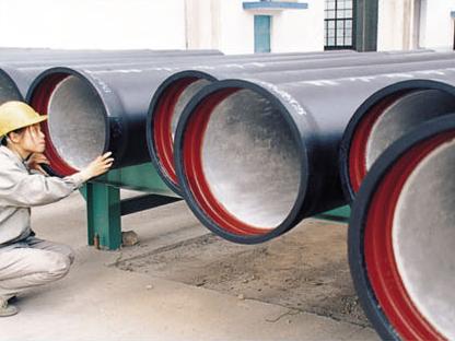 安阳知名铸铁管销售_铁管相关-安阳市永通铸管有限公司