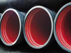 内衬环氧树脂球墨铸铁管厂家电话_正规化工管道及配件价格-安阳市永通铸管有限公司
