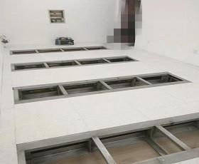 松原陶瓷防静电地板厂家_陶瓷防静电地板报价相关-长春长通防静电地板有限公司