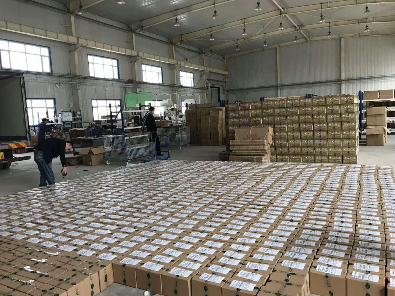新疆服装云仓库电话_服装仓储与配送价格-新疆洲际云仓供应链管理有限公司