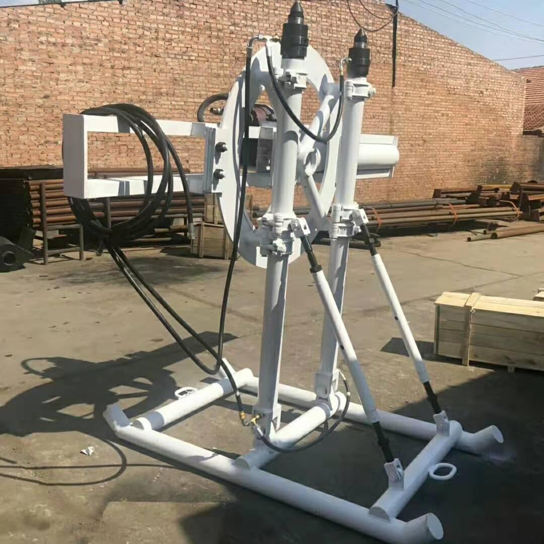 知名钻杆生产厂家_钻杆厂家相关-宣化县瑞科钻孔机械厂