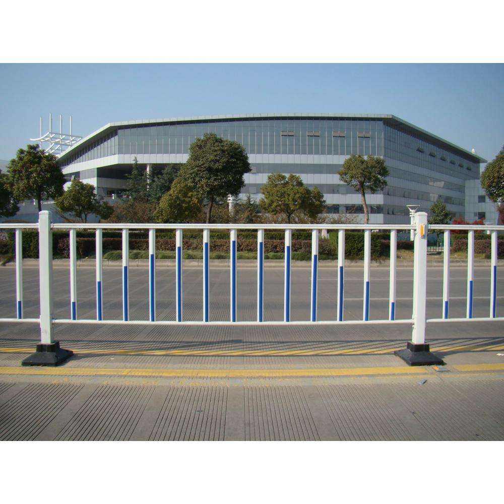 河南围墙护栏厂家电话_小区围墙护栏相关-河南恒达金属丝网制品有限公司