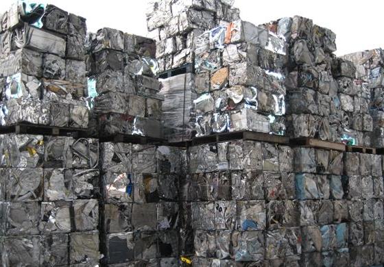 高品质菏泽二手铝回收批发_铝回收报价相关-济南槐荫六六物资回收站