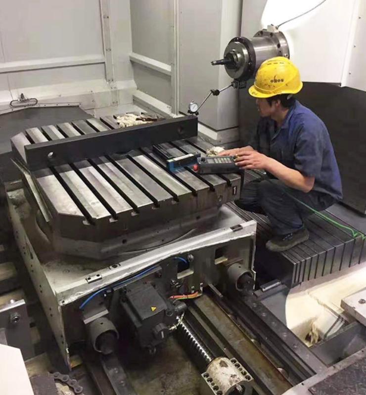 专业机床改造升级_高端维护保养-山东精诚数控设备有限公司