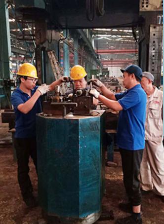 进口磨床维修技术_北京磨床迁移-山东精诚数控设备有限公司
