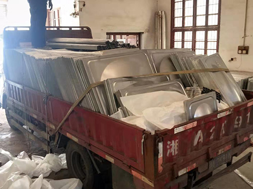 不锈钢水箱公司_订做不锈钢型材价格-长沙全泽和供水设备有限公司