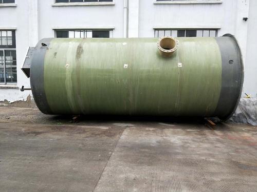 高品质一体化污水泵站_污水处理泵站施工相关-长沙全泽和供水设备有限公司