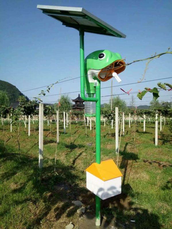 我们推荐农业杀虫灯批发商_杀虫灯哪家好相关-湖南本业绿色防控科技股份有限公司