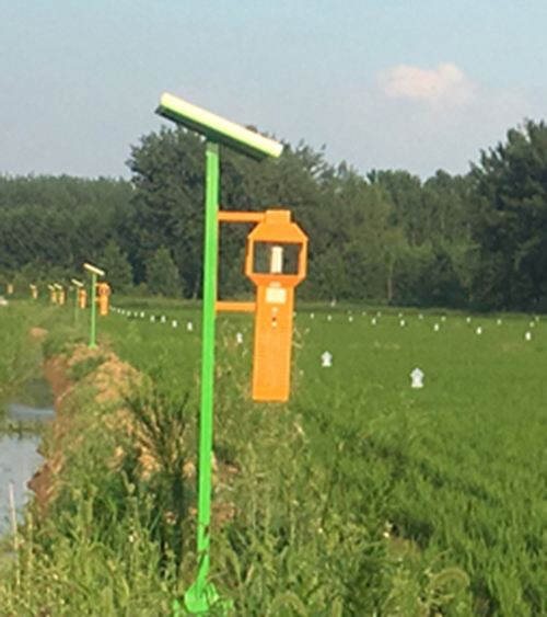 我们推荐室内杀虫灯生产厂家_杀虫灯推荐相关-湖南本业绿色防控科技股份有限公司