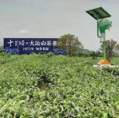 捕蚊灯品牌_哪里有自然灾害防护产品厂家-湖南本业绿色防控科技股份有限公司
