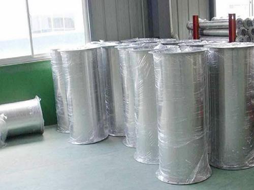 不锈钢卷圆加工_不锈钢型材订做-长沙全泽和供水设备有限公司