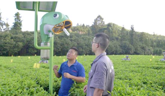我们推荐庭院捕蚊灯_口碑好的捕蚊灯相关-湖南本业绿色防控科技股份有限公司