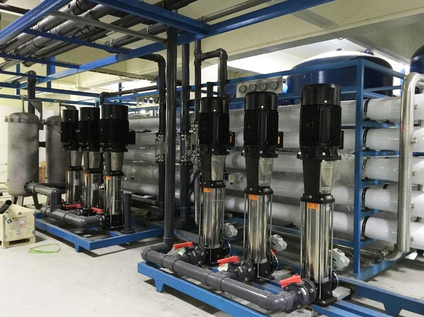 大型软化水设备多少钱_饮用水处理设备相关-曾理工业商用净水旗舰店