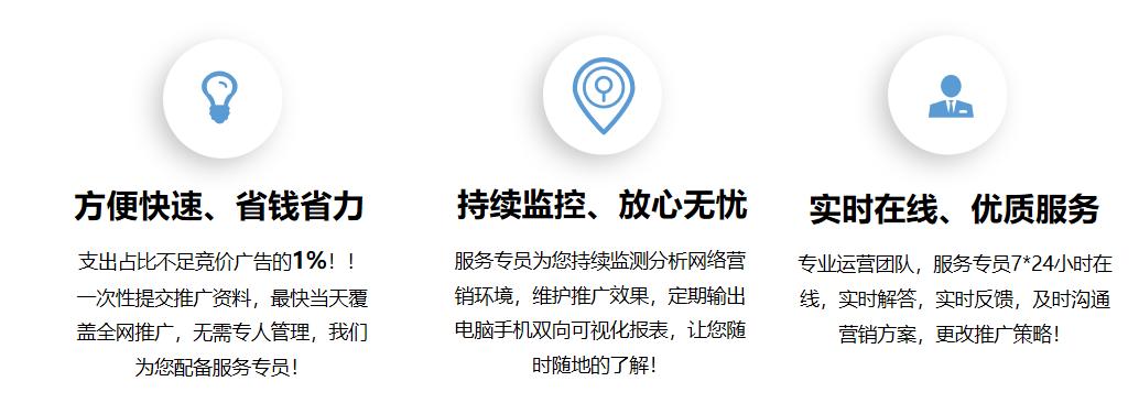 高品质专业网站建设_网站推荐相关-厦门赋使科技有限公司