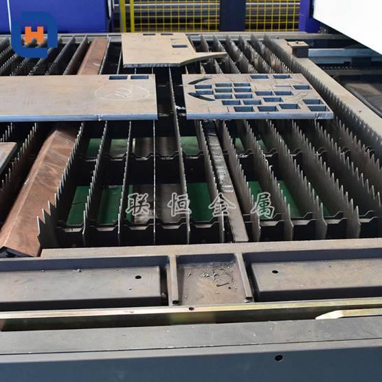 永州钢板加工_金属建材生产商-湖南联恒金属有限公司
