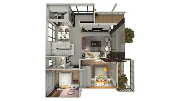 装配式房屋多少钱_长沙钢结构多少钱-湖南奥菲克斯建筑科技有限公司