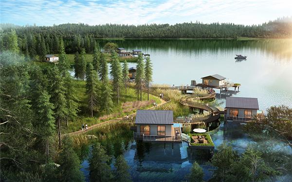 湖南农村轻钢别墅每平米价格_二层钢结构设计-湖南奥菲克斯建筑科技有限公司
