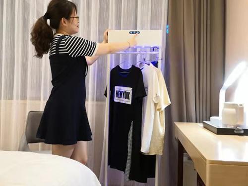 长沙智能酒店共享风干机厂家_共享风干机价格相关-长沙小桐科技有限责任公司