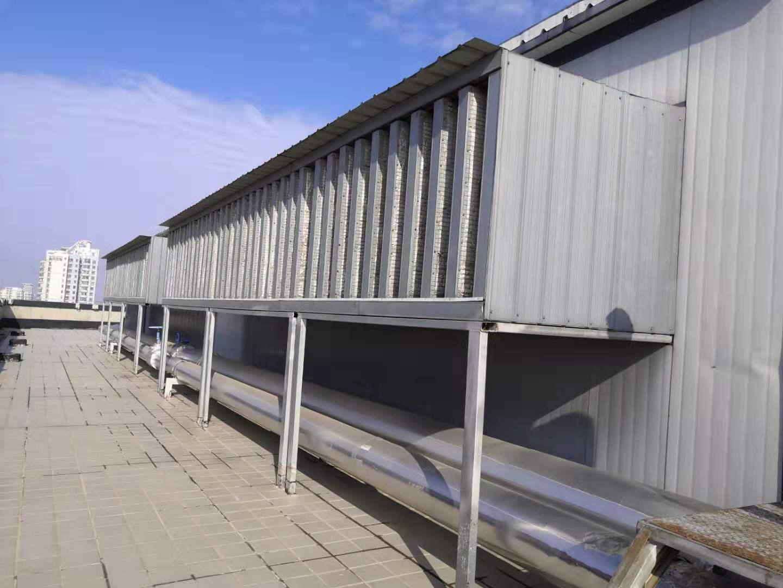 機電設備靜音減振降噪靜音工程保養_機電設備靜音工業噪聲控制設備保養-特靈環境科技湖北有限公司