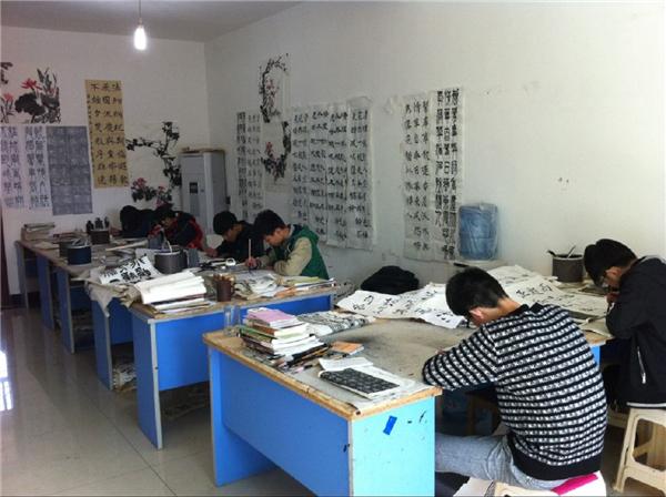 我们推荐长沙书法文化培训_书法培训价格相关-长沙高新区励烽培训学校
