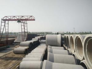 滑县插口排水管电话_多少钱-温县砼恒建材有限公司