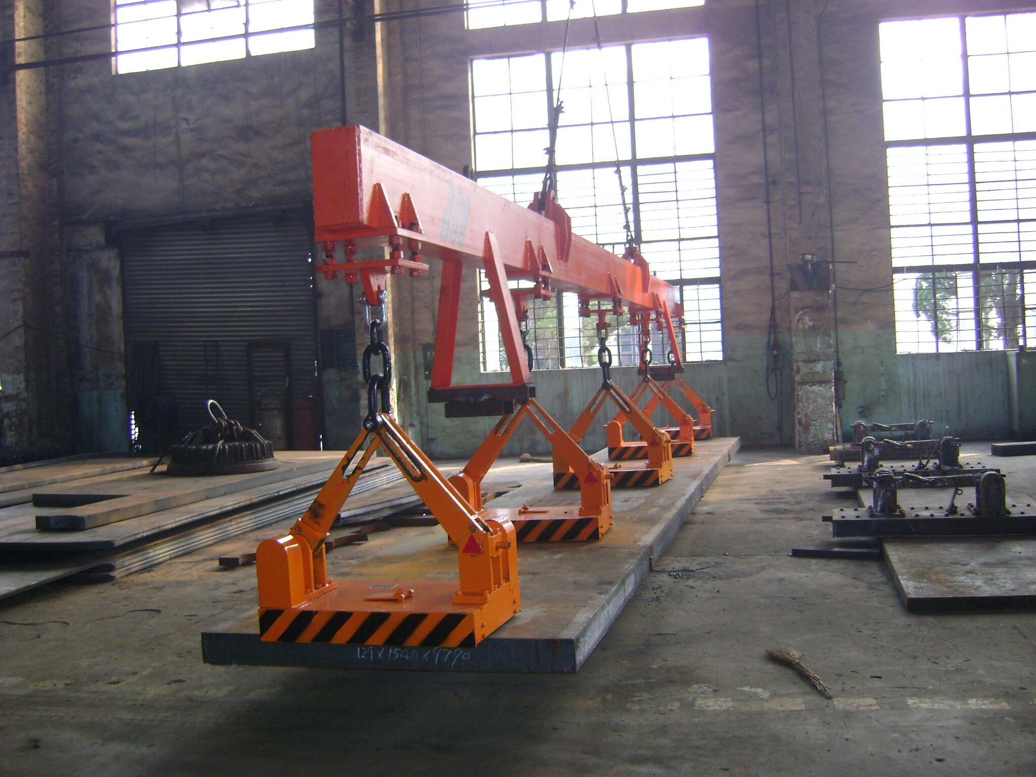 高品质强力起重电磁铁生产厂家_起重器相关-岳阳星光电磁科技有限公司