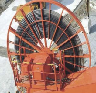 我们推荐电缆卷筒厂家哪家好_电缆卷筒厂家相关-岳阳星光电磁科技有限公司