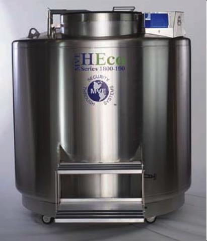 脐血库液氮罐_液氮低温储罐相关-上海哥兰低温设备有限公司