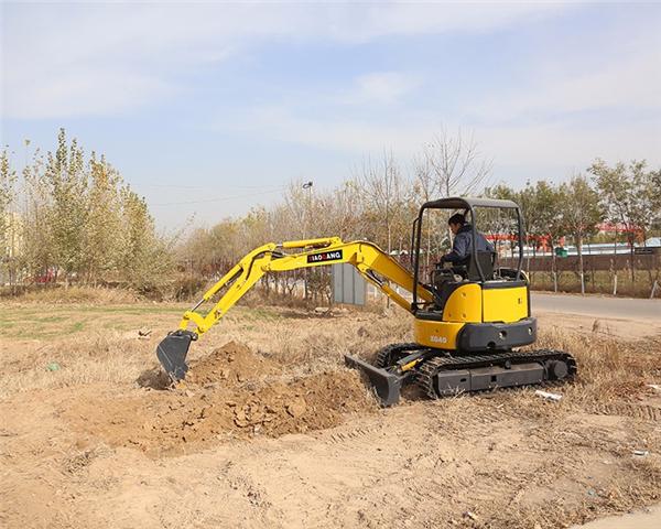 12小型挖机_ 小型挖机厂家直销相关-湖南小钢建机有限公司