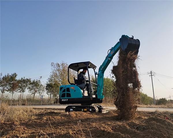 30小挖掘机价格大全_18挖掘机械价格表-湖南小钢建机有限公司