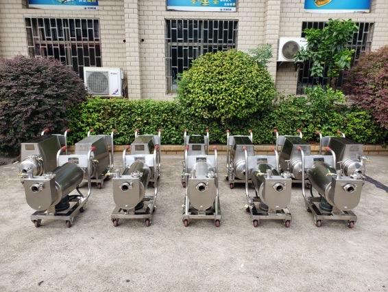 专业防爆泵多少钱_防爆工具相关-湘潭林海机械制造有限公司