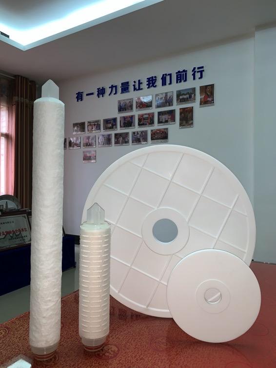 酱酒高分子滤芯制造商_线绕滤芯相关-湘潭林海机械制造有限公司