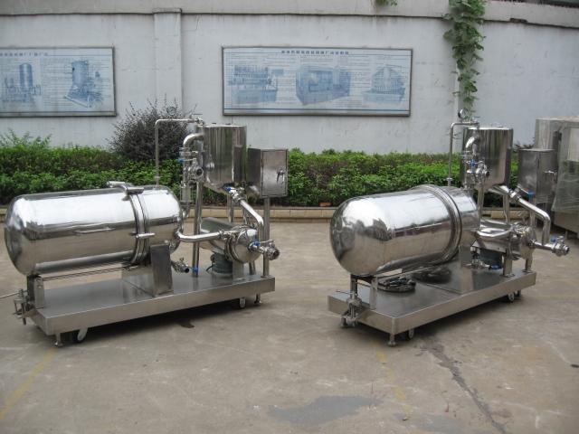 啤酒卧式过滤机价格_白酒过滤机-湘潭林海机械制造有限公司