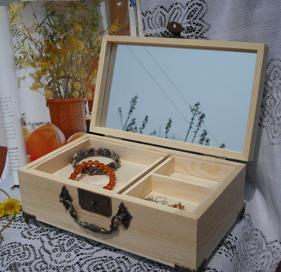 珠宝礼品盒定做厂家_礼品盒包装盒相关-山东曹县木盒包装厂