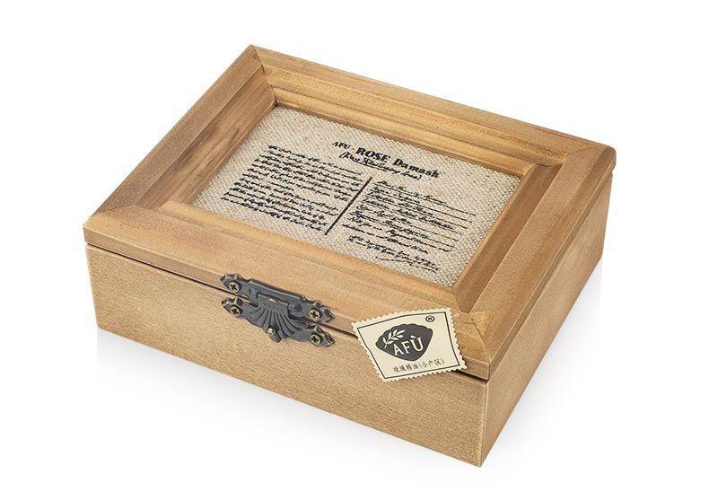木质礼盒商家_手工礼品盒相关-曹县木盒包装厂