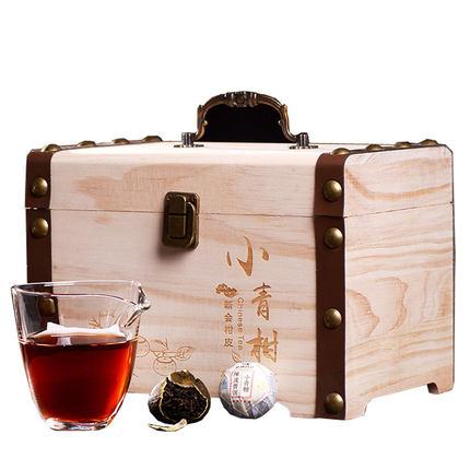 口碑好的酒盒商家_pu酒盒相关-曹县木盒包装厂
