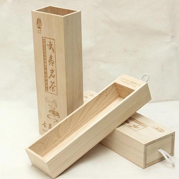 礼盒包装定制_手工礼品盒相关-曹县木盒包装厂