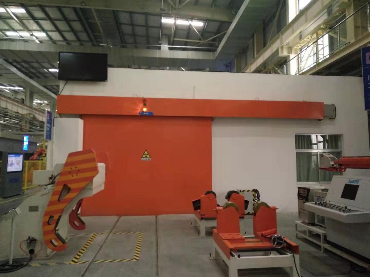 湖南x射线探伤房定制_组合式安全、防护设计-山东硕肯射线防护器材有限公司