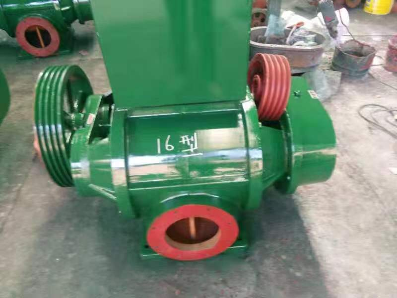 卧式提浆泵哪家好_SL3Y90-3型离心泵-河南省新乡中原轻工机械厂