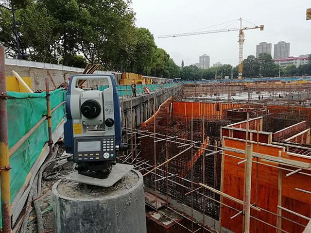 工程质量检测机构_口碑好的建筑项目合作推荐-湖南博联工程检测有限公司