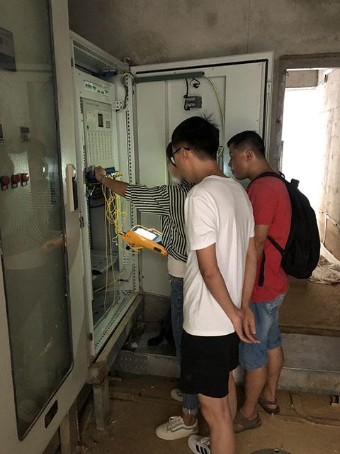 找常德房屋鉴定中心_环境测量相关-湖南博联工程检测有限公司
