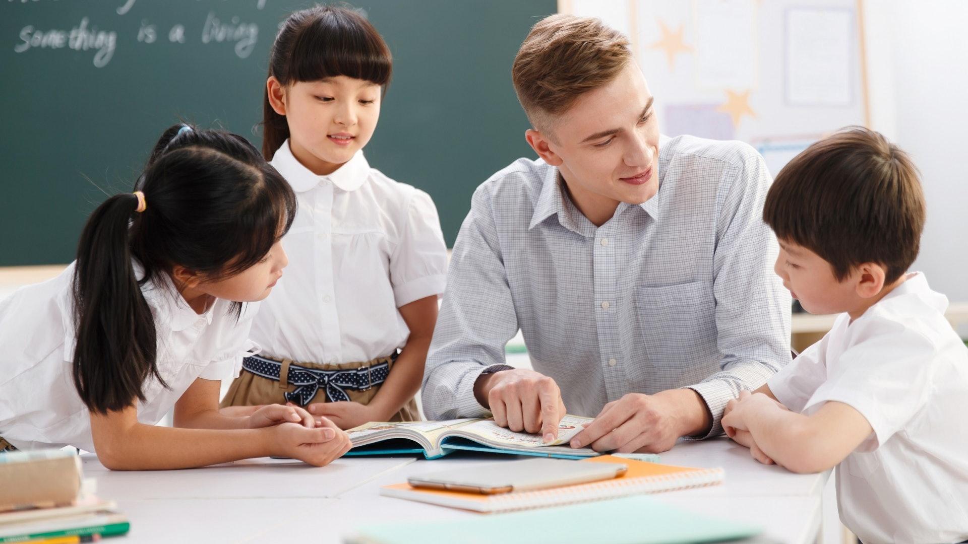 澳门成人英语培训报名_唐家湾语言培训辅导-珠海思科英语