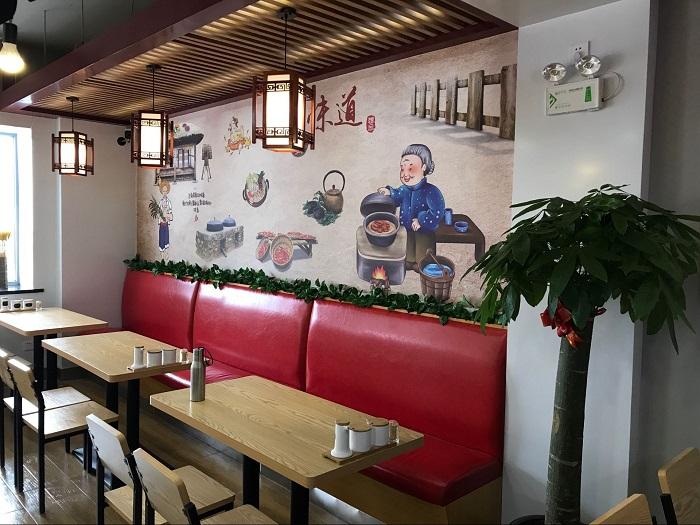 安徽知名和满居永和豆浆_知名餐饮娱乐加盟代理加盟-安徽和满居永和餐饮管理有限公司